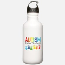 EmbraceTheAmazing Water Bottle