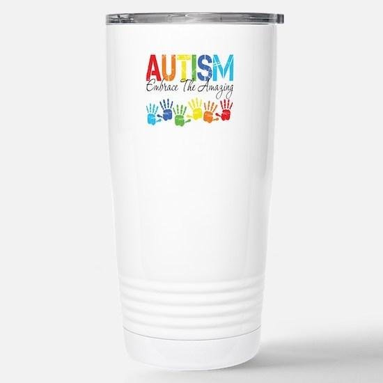 EmbraceTheAmazing Travel Mug
