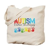 Autism Totes & Shopping Bags