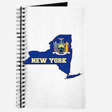 New York Flag Journal
