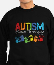 EmbraceTheAmazing Sweatshirt