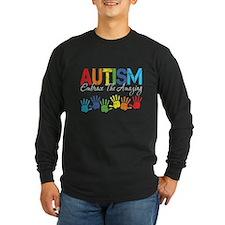 EmbraceTheAmazing Long Sleeve T-Shirt