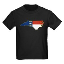North Carolina Flag T