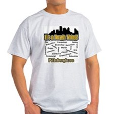 Light Apparel T-Shirt