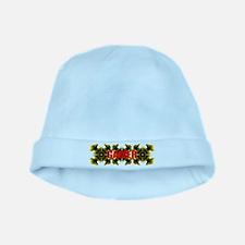Gamer baby hat