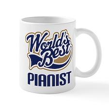 Pianist (Worlds Best) Mug