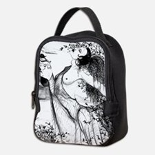 Lillith Neoprene Lunch Bag