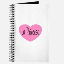 """La Princesa"" Journal"