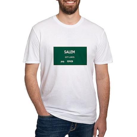 Salem City Limits T-Shirt