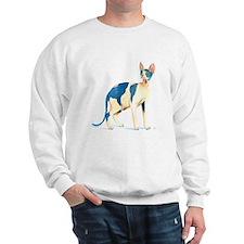 Sphynx Cat Sweatshirt