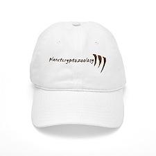 Planet Cryptozoology Baseball Cap