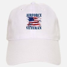 Airforce Veteran copy Baseball Baseball Baseball Cap