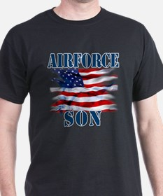 Airforce Son T-Shirt