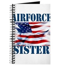 Airforce Sister Journal