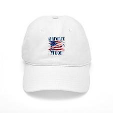 Airforce Mom Baseball Baseball Baseball Cap