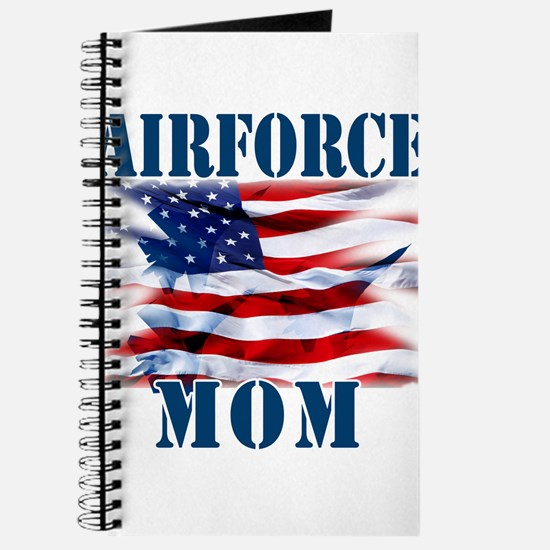 Airforce Mom Journal