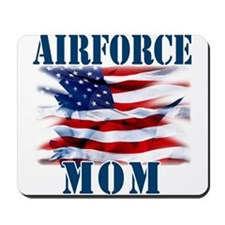 Airforce Mom Mousepad