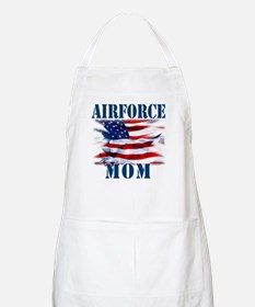 Airforce Mom Apron