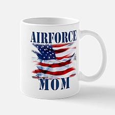 Airforce Mom Small Small Mug