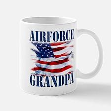 Airforce Grandpa Mug