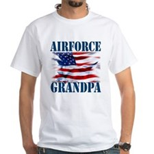 Airforce Grandpa T-Shirt