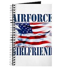 Airforce Girlfriend Journal
