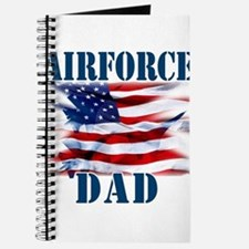 Airforce Dad Journal