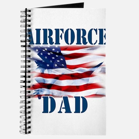 Airforce Dad Journal