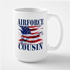 Airforce Cousin Mug
