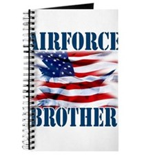 Airforce Brother Journal