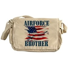 Airforce Brother Messenger Bag