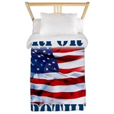 Airforce Brother Twin Duvet