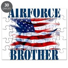 Airforce Brother Puzzle