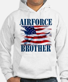 Airforce Brother Hoodie