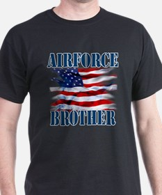Airforce Brother T-Shirt
