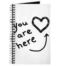 You Are Here | Journal