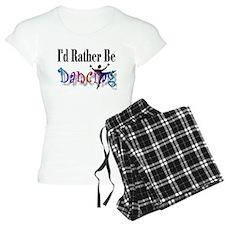 Dancing Dude Pajamas