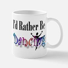 Dancing Dude Mug