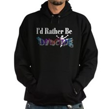 Dancing Dude Hoodie
