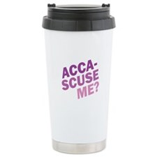 Acca-Scuse Me? Travel Coffee Mug