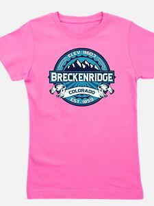 Breckenridge Ice Girl's Tee