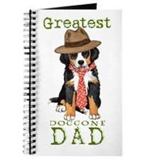 Berner Dad Journal