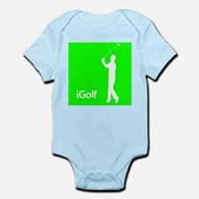 iGolf Infant Bodysuit