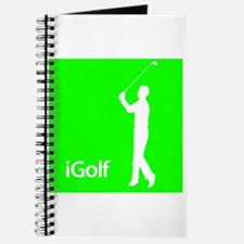 iGolf Journal
