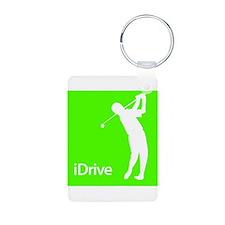 iDrive Keychains