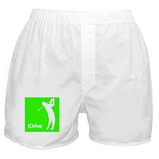 iDrive Boxer Shorts