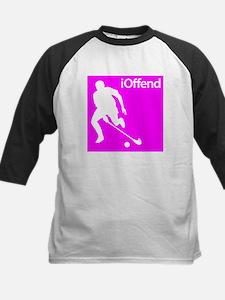 iOffend Kids Baseball Jersey