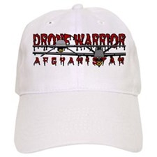 Drone Warrior Baseball Baseball Cap