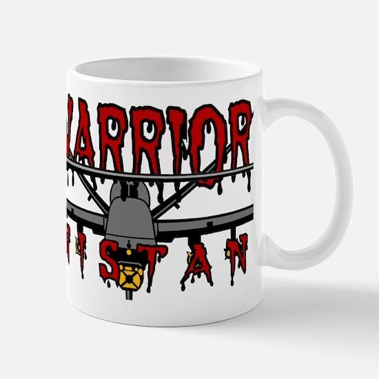 Drone Warrior Mug