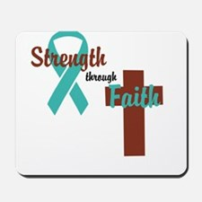 Faith Mousepad